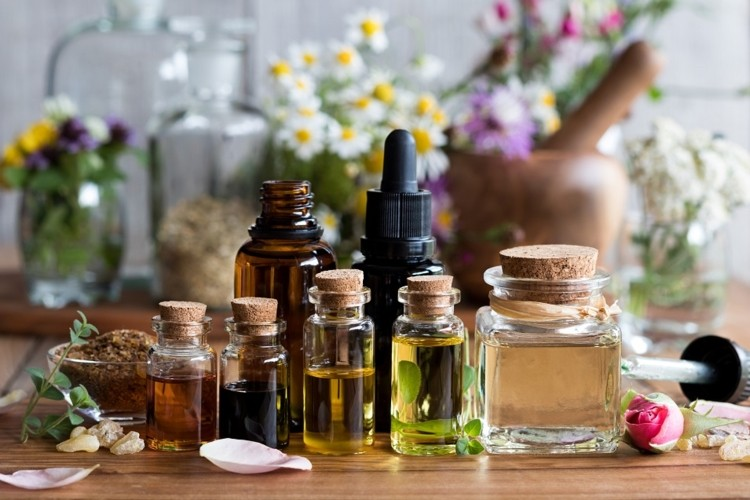 Essential Oil Safety-Wonderful and Powerful If Used Safely